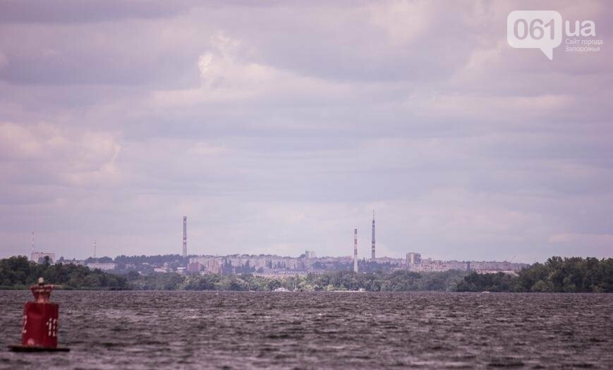 """Тырло, саламур и """"дикари"""": один день на острове посреди Днепра, - ФОТОПРОЕКТ, фото-51"""