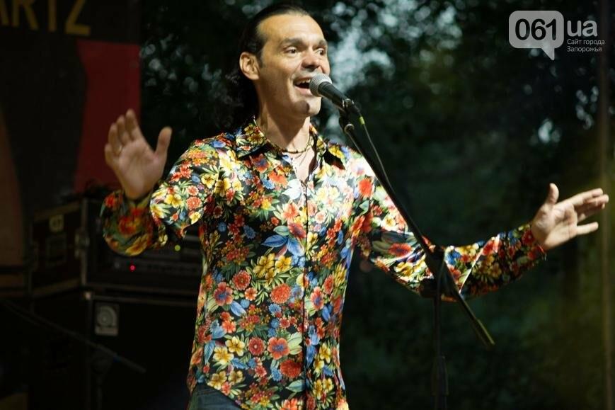 """В Запорожье """"Ляпис"""" сыграл свои старые хиты: как это было, - ФОТО, ВИДЕО, фото-4"""