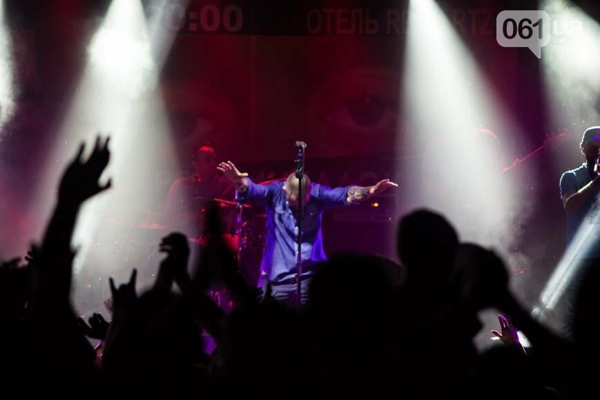"""В Запорожье """"Ляпис"""" сыграл свои старые хиты: как это было, - ФОТО, ВИДЕО, фото-15"""