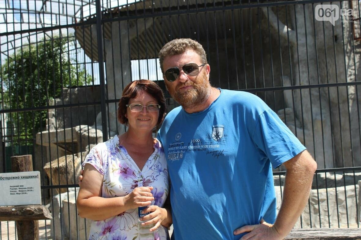 С хищниками в доме: экскурсия по частному зоопарку в Васильевке, — ФОТОРЕПОРТАЖ, фото-2