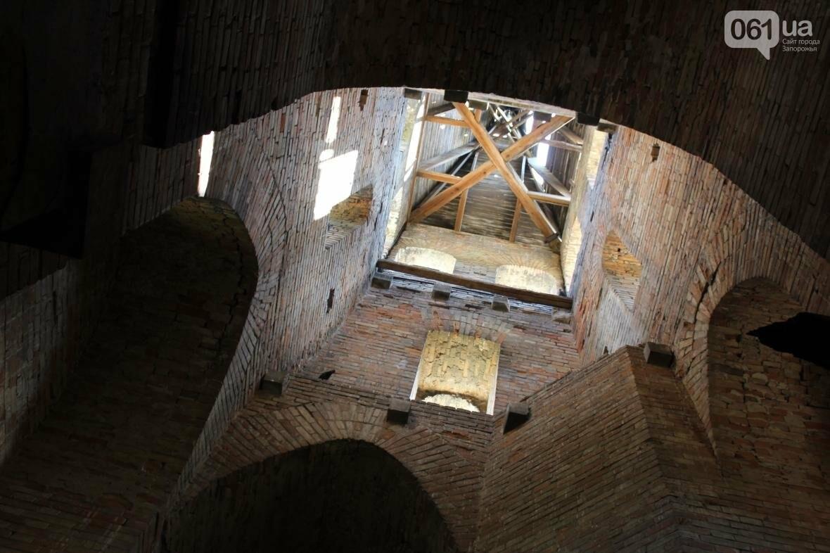 Старинный замок и подземелья: экскурсия по усадьбе Попова в Васильевке, —ФОТОРЕПОРТАЖ, фото-18