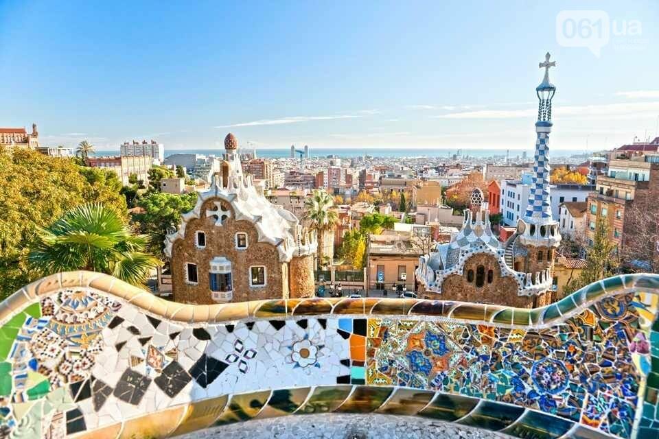 Как съездить из Запорожья в Барселону без турагентств и сколько это стоит, фото-3