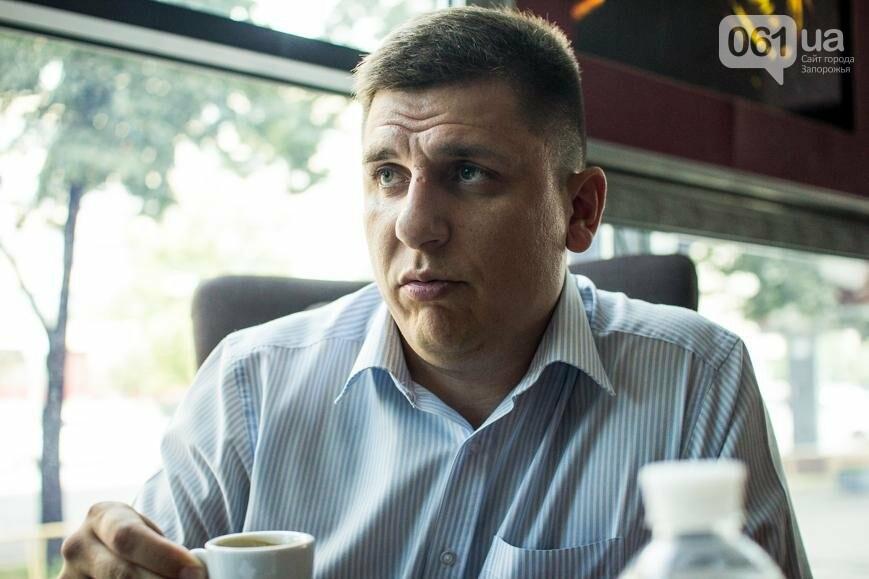 """Дмитрий Серый: """"Рано или поздно я постучу в ту дверь, за которой находятся люди, которые мне угрожают"""" , фото-4"""