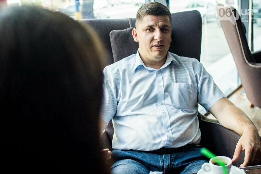 """Дмитрий Серый: """"Рано или поздно я постучу в ту дверь, за которой находятся люди, которые мне угрожают"""" , фото-3"""