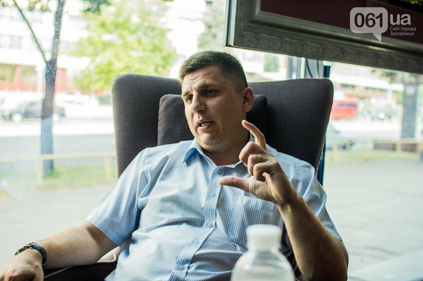 """Дмитрий Серый: """"Рано или поздно я постучу в ту дверь, за которой находятся люди, которые мне угрожают"""" , фото-2"""