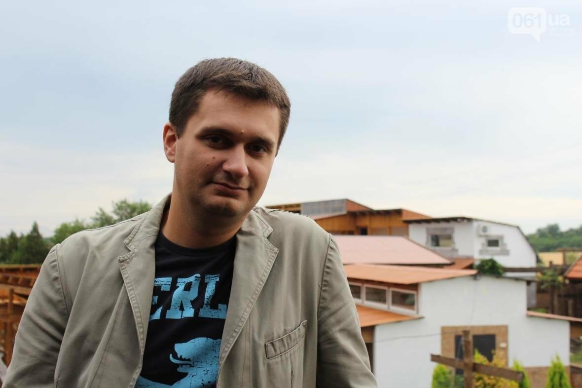 Экскурсия по «Аquazoo-Петрополь»: как доехать, что увидеть и чем заняться в усадьбе зеленого туризма, – ФОТОРЕПОРТАЖ, фото-5