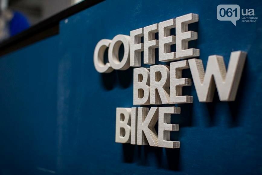 19-летний запорожский студент запустил стартап по продаже велокофеен: как он это сделал , фото-9