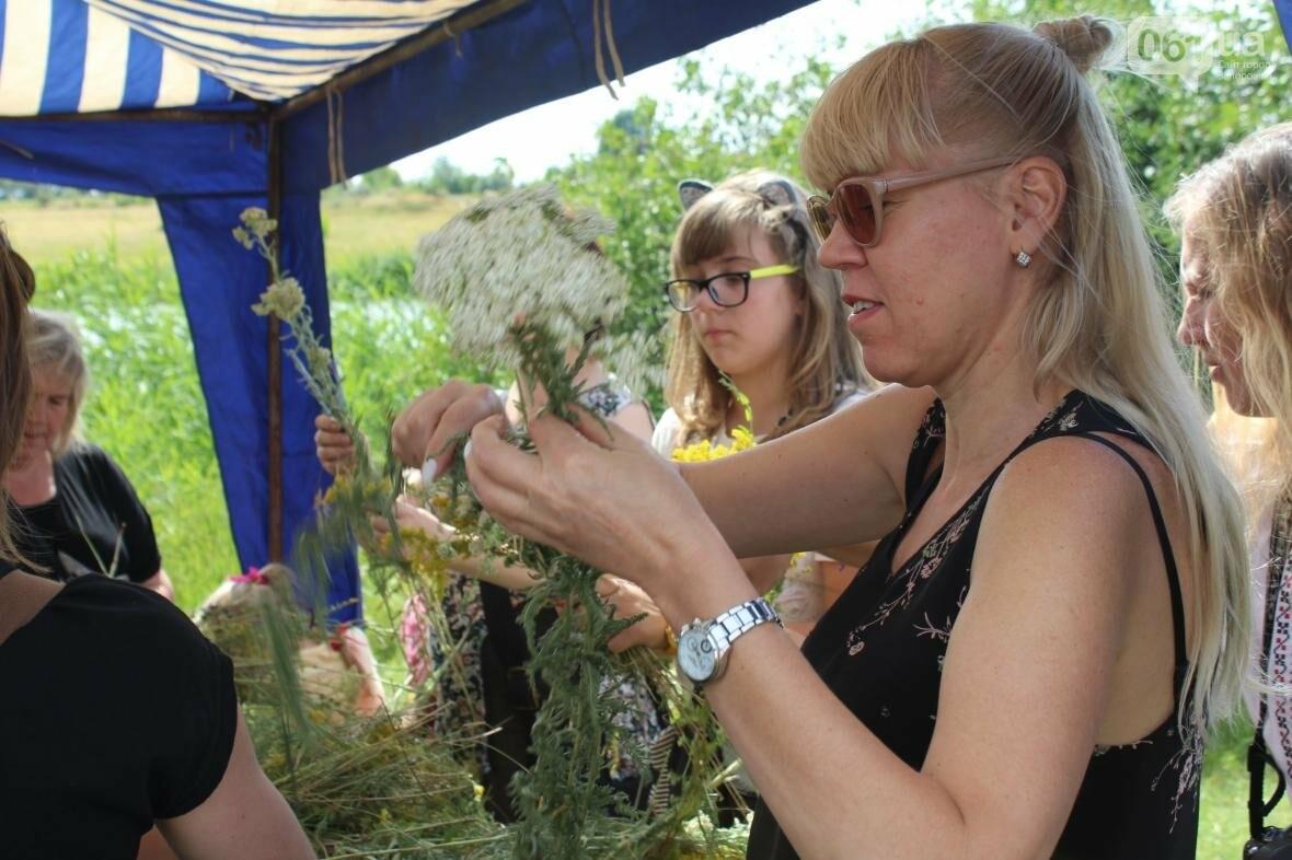 В гостях на «Хуторе Петерсона»: как отмечают народные праздники в усадьбе зеленого туризма, – ФОТОРЕПОРТАЖ, фото-30