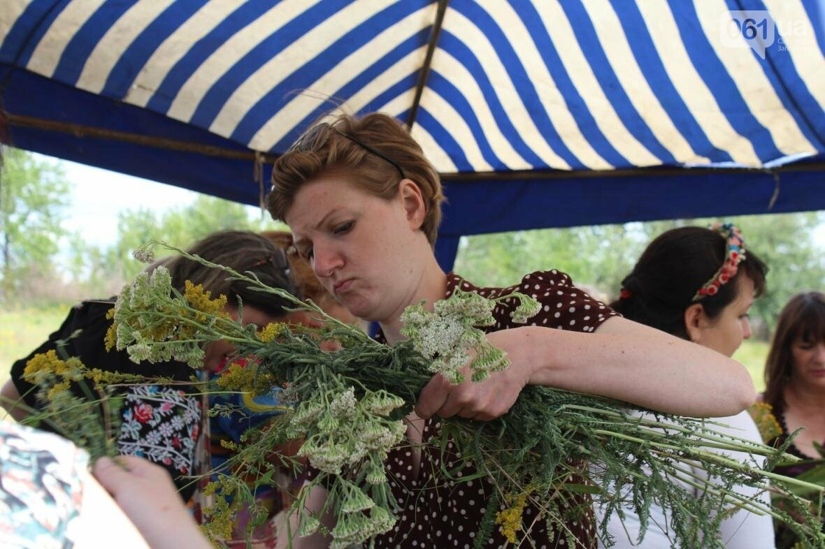 В гостях на «Хуторе Петерсона»: как отмечают народные праздники в усадьбе зеленого туризма, – ФОТОРЕПОРТАЖ, фото-31
