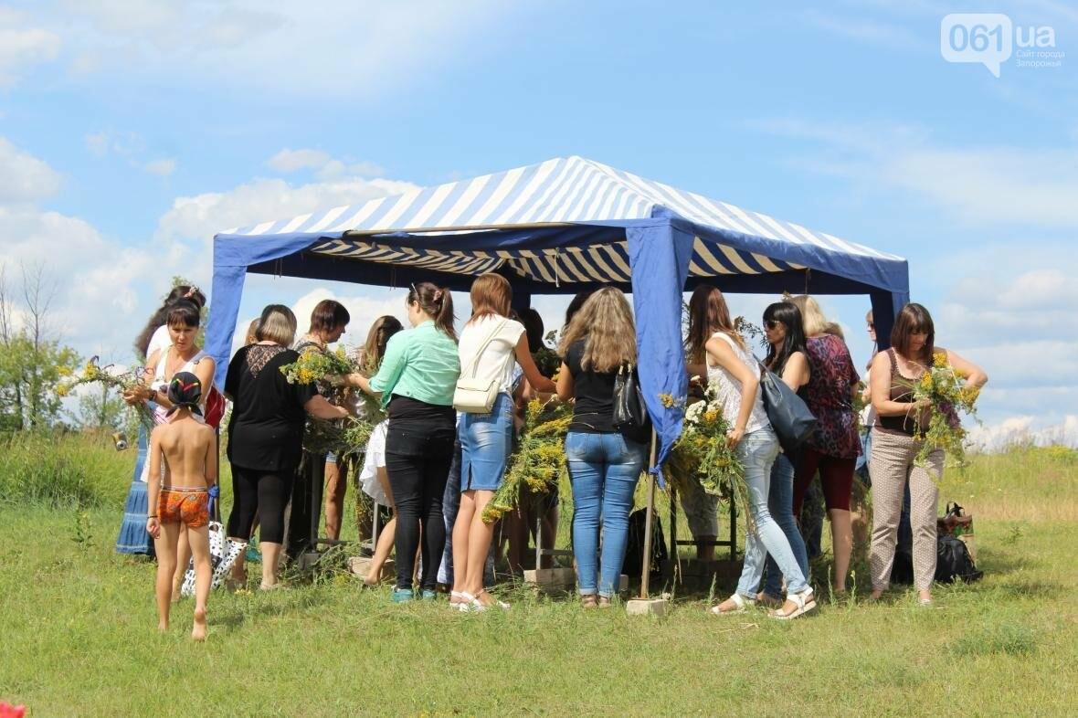 В гостях на «Хуторе Петерсона»: как отмечают народные праздники в усадьбе зеленого туризма, – ФОТОРЕПОРТАЖ, фото-35