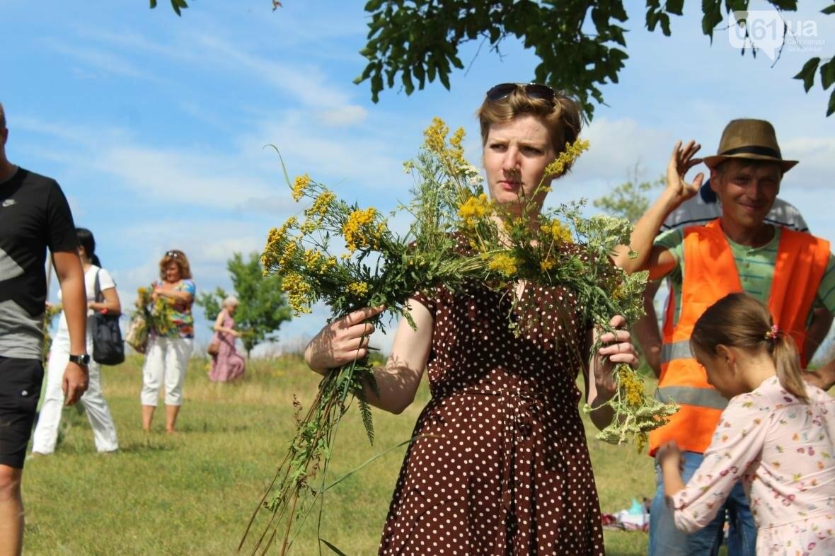 В гостях на «Хуторе Петерсона»: как отмечают народные праздники в усадьбе зеленого туризма, – ФОТОРЕПОРТАЖ, фото-33