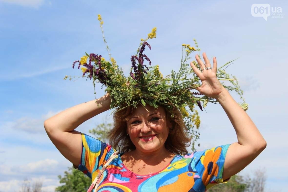 В гостях на «Хуторе Петерсона»: как отмечают народные праздники в усадьбе зеленого туризма, – ФОТОРЕПОРТАЖ, фото-27