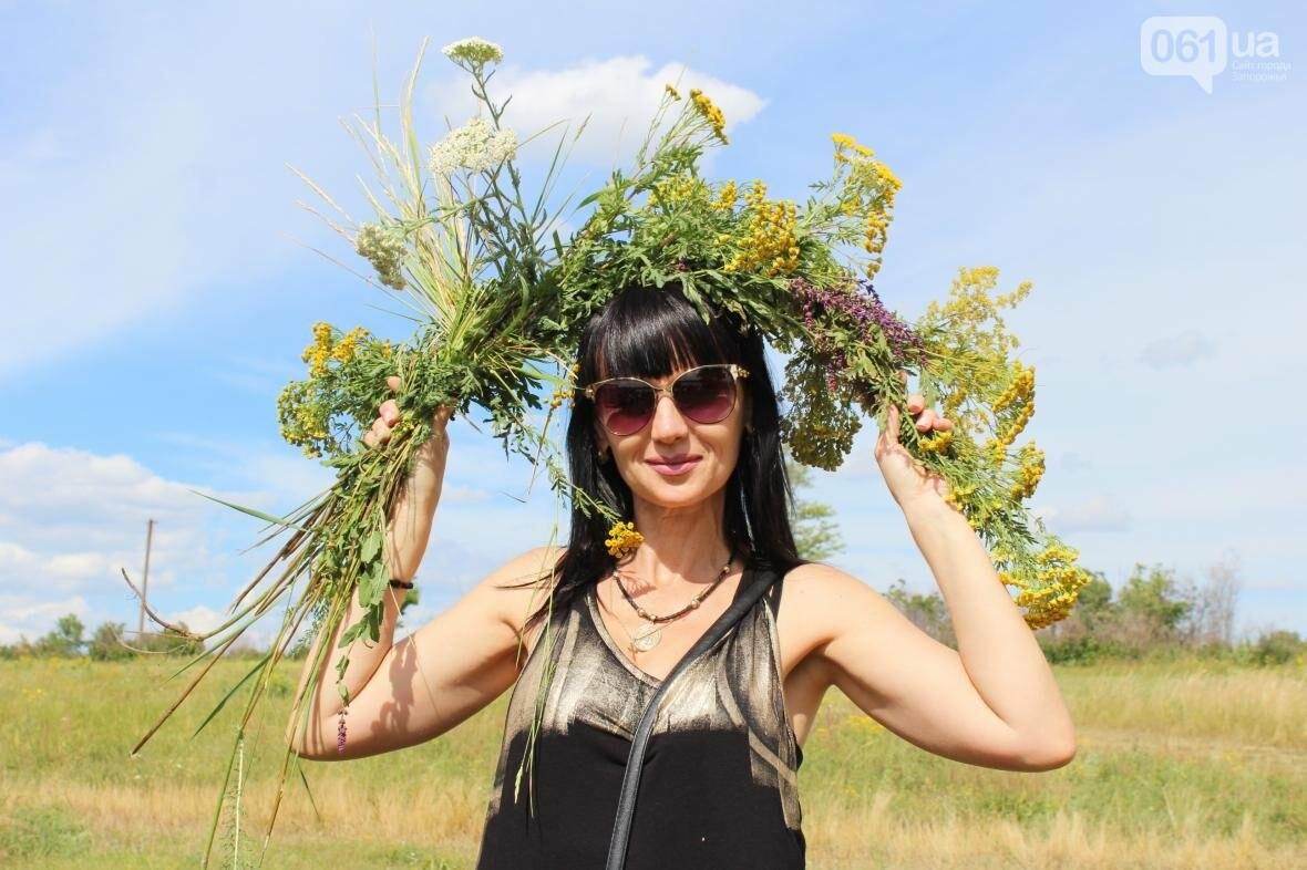 В гостях на «Хуторе Петерсона»: как отмечают народные праздники в усадьбе зеленого туризма, – ФОТОРЕПОРТАЖ, фото-34