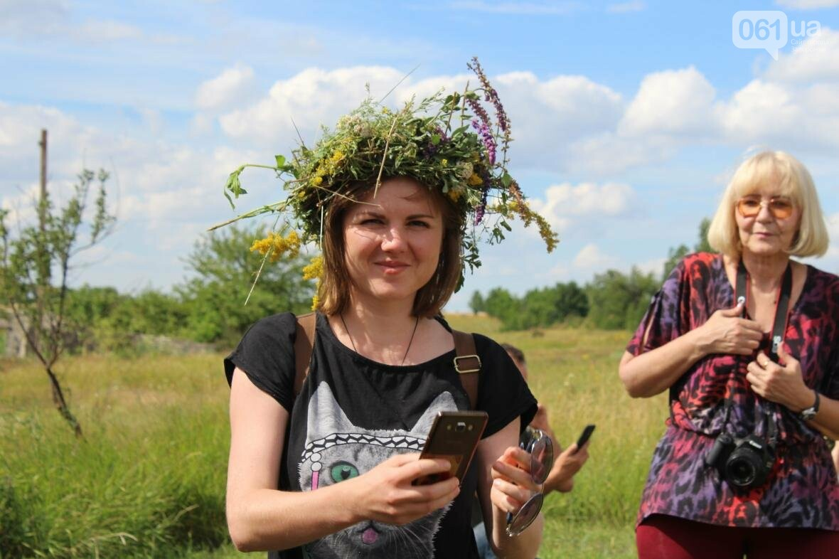 В гостях на «Хуторе Петерсона»: как отмечают народные праздники в усадьбе зеленого туризма, – ФОТОРЕПОРТАЖ, фото-28