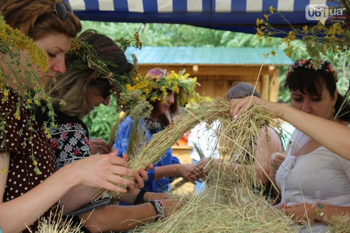 В гостях на «Хуторе Петерсона»: как отмечают народные праздники в усадьбе зеленого туризма, – ФОТОРЕПОРТАЖ, фото-47