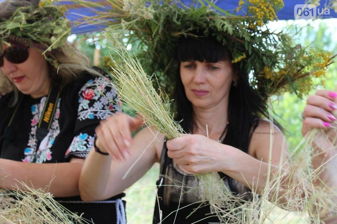 В гостях на «Хуторе Петерсона»: как отмечают народные праздники в усадьбе зеленого туризма, – ФОТОРЕПОРТАЖ, фото-46
