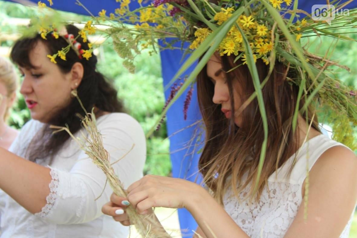 В гостях на «Хуторе Петерсона»: как отмечают народные праздники в усадьбе зеленого туризма, – ФОТОРЕПОРТАЖ, фото-45