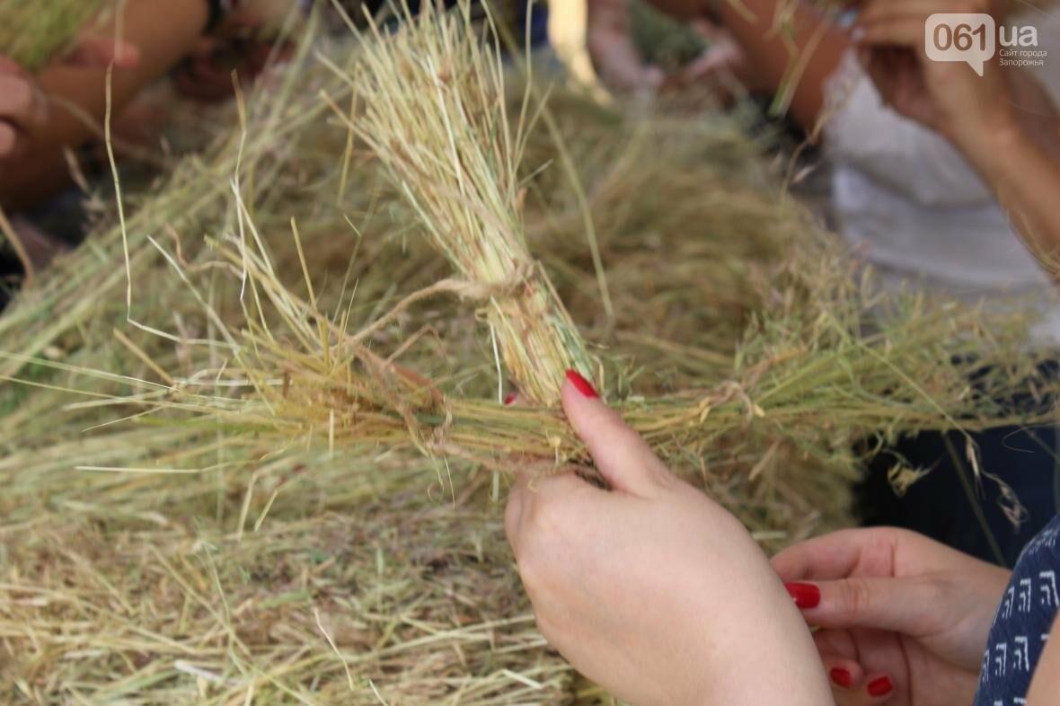 В гостях на «Хуторе Петерсона»: как отмечают народные праздники в усадьбе зеленого туризма, – ФОТОРЕПОРТАЖ, фото-42