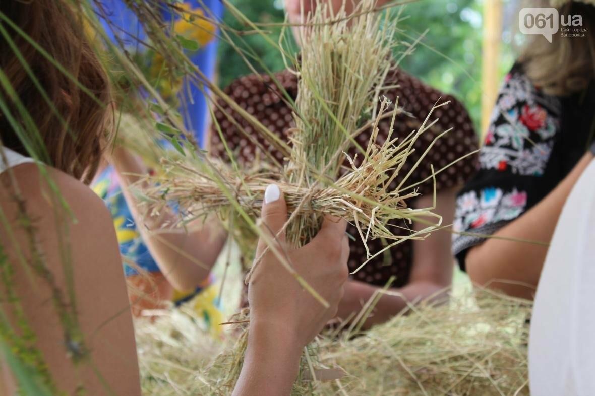 В гостях на «Хуторе Петерсона»: как отмечают народные праздники в усадьбе зеленого туризма, – ФОТОРЕПОРТАЖ, фото-44