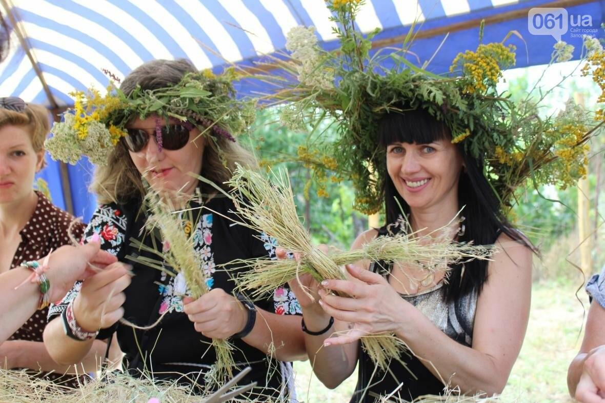 В гостях на «Хуторе Петерсона»: как отмечают народные праздники в усадьбе зеленого туризма, – ФОТОРЕПОРТАЖ, фото-48
