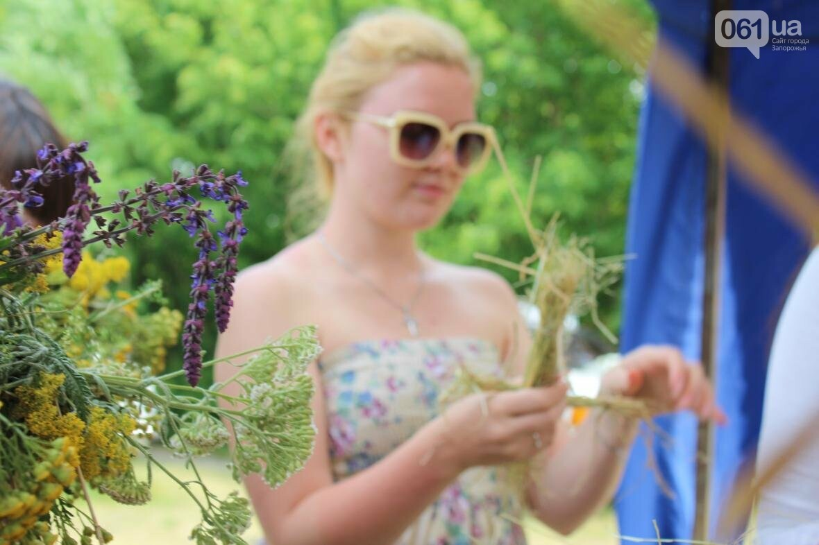 В гостях на «Хуторе Петерсона»: как отмечают народные праздники в усадьбе зеленого туризма, – ФОТОРЕПОРТАЖ, фото-43
