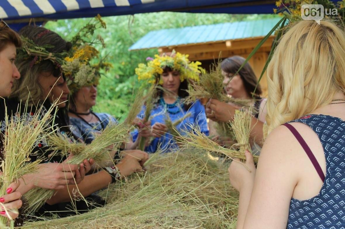 В гостях на «Хуторе Петерсона»: как отмечают народные праздники в усадьбе зеленого туризма, – ФОТОРЕПОРТАЖ, фото-49
