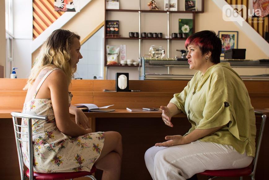 """""""Я больше не хочу просить - хочу помогать"""": как семья из Донецка открыла суши-студию в Запорожье, фото-8"""