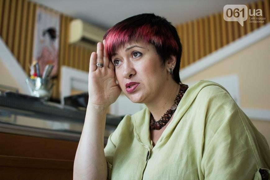 """""""Я больше не хочу просить - хочу помогать"""": как семья из Донецка открыла суши-студию в Запорожье, фото-7"""