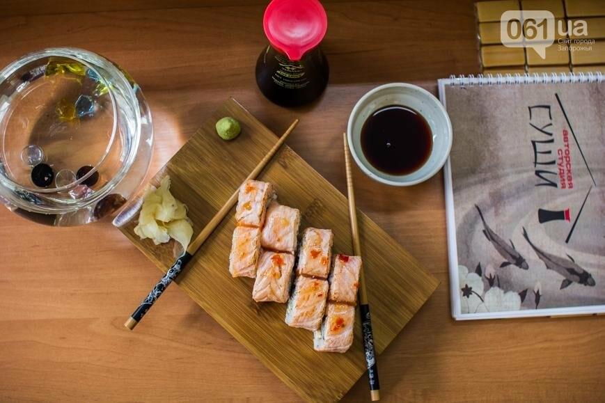 """""""Я больше не хочу просить - хочу помогать"""": как семья из Донецка открыла суши-студию в Запорожье, фото-14"""