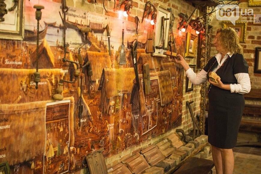 Научная лаборатория на глубине 5 метров: экскурсия по запорожскому музею керамики и творчества братьев Бурлай, – ФОТОРЕПОРТАЖ, фото-1