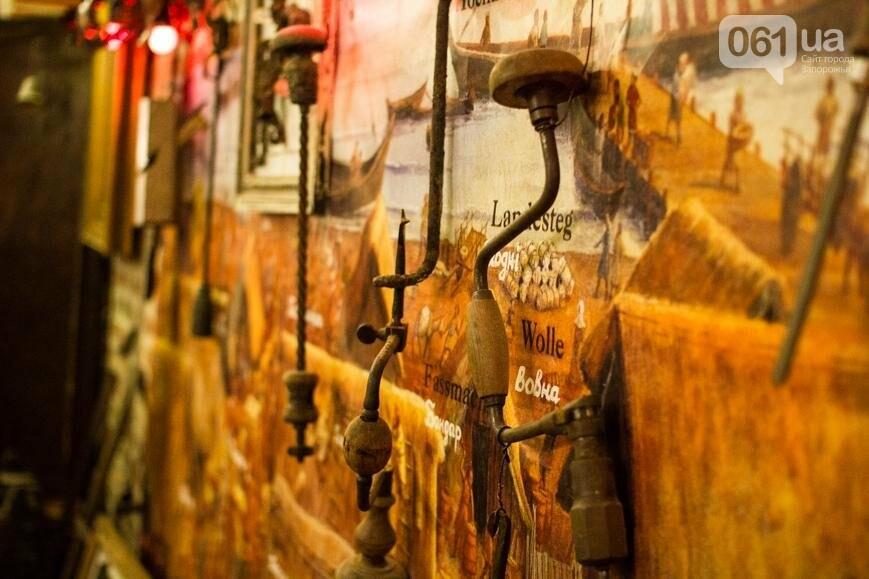 Научная лаборатория на глубине 5 метров: экскурсия по запорожскому музею керамики и творчества братьев Бурлай, – ФОТОРЕПОРТАЖ, фото-15