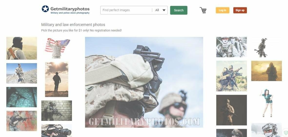 История о том, как запорожский юрист увлекся фотосъемкой и основал первый в мире военный фотобанк , фото-8