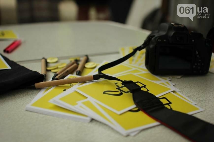 В Запорожье отметили день рождения Олега Сенцова чтением его пьесы, - ФОТО, ВИДЕО, фото-4
