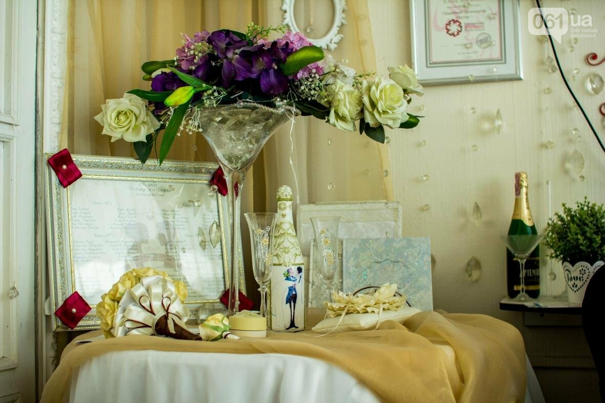 """""""На моих церемониях плачут даже официанты"""": запорожанка Елена Ярошенко о том, как она открыла свадебное агентство , фото-8"""