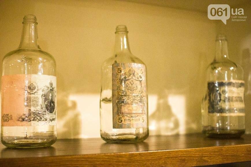 """""""Мы несем культуру пития в народ"""": в Запорожье открылось питейное заведение, в котором представлено 152 вида водки и больше ничего (интерв..., фото-2"""