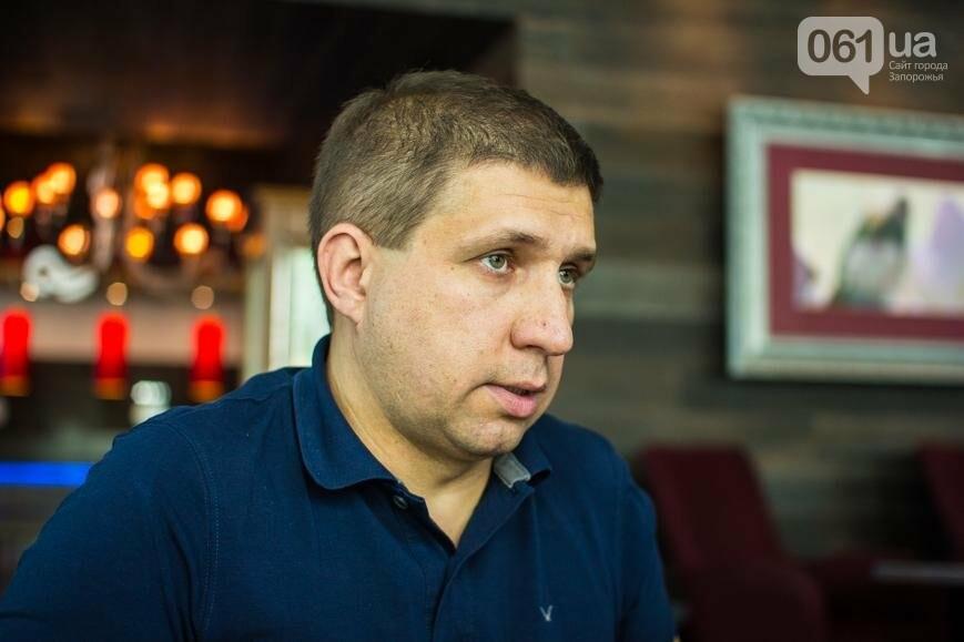 """Александр Константинов: """"В Запорожье множество тендеров отменяются только потому, что их выиграл не тот, кто должен был выиграть"""" , фото-2"""