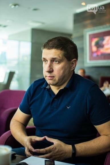 """Александр Константинов: """"В Запорожье множество тендеров отменяются только потому, что их выиграл не тот, кто должен был выиграть"""" , фото-8"""