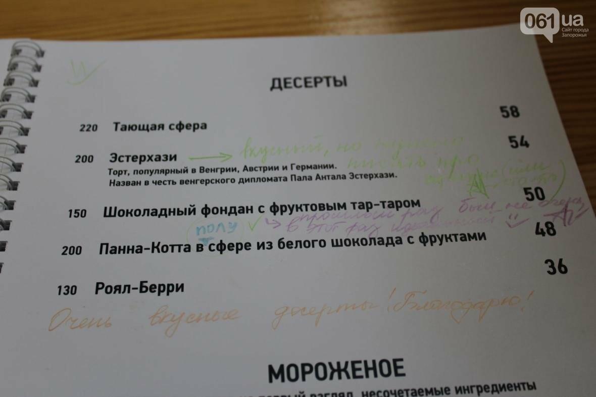 Тест-драйв запорожских общепитов: Avocado , фото-19