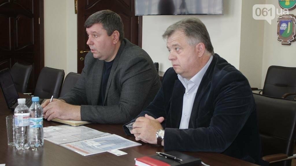 Словенская компания хочет построить в Запорожской области мусороперерабатывающий завод, фото-1