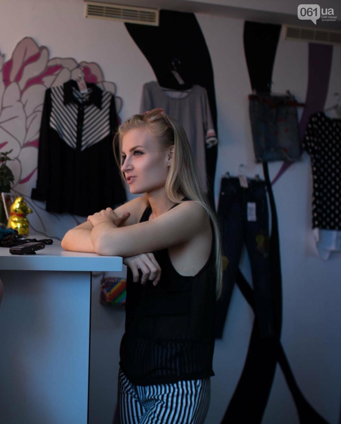 От первого фото в Инстаграм до заказов со всего мира: как запорожанка Анастасия Моргуль стала дизайнером нижнего белья, фото-13