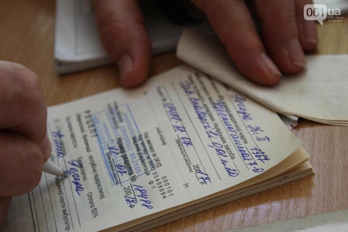 «Доступные лекарства»: как в Запорожье работает правительственная программа спустя четыре месяца после запуска, фото-3
