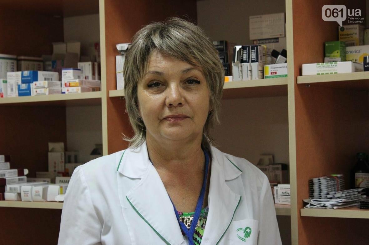 «Доступные лекарства»: как в Запорожье работает правительственная программа спустя четыре месяца после запуска, фото-10