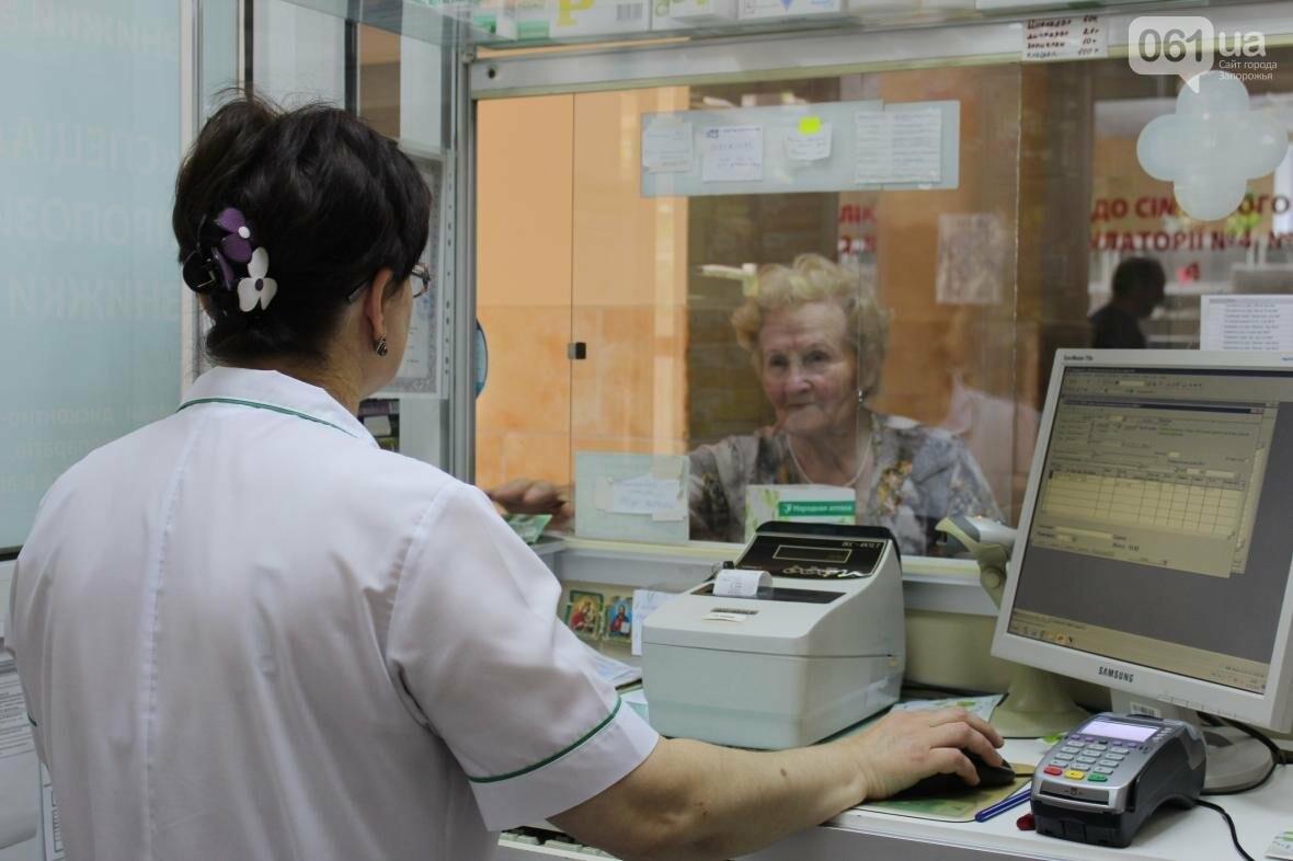 «Доступные лекарства»: как в Запорожье работает правительственная программа спустя четыре месяца после запуска, фото-4