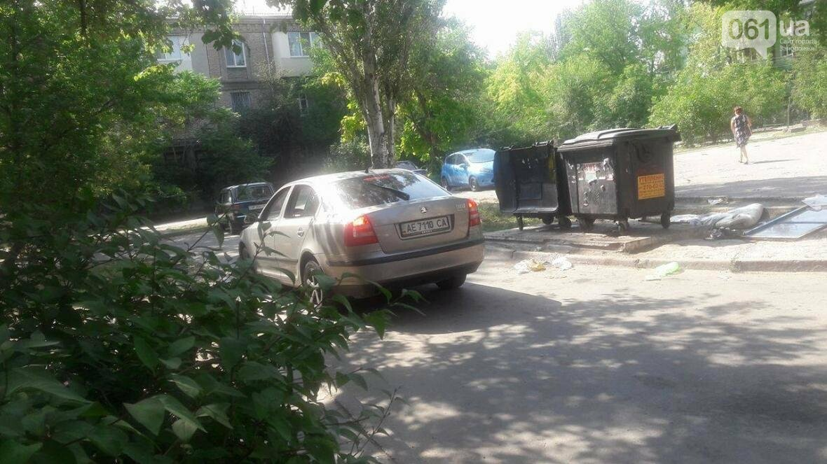В Запорожье начал работать Uber: 061 протестировал новый сервис такси, фото-7