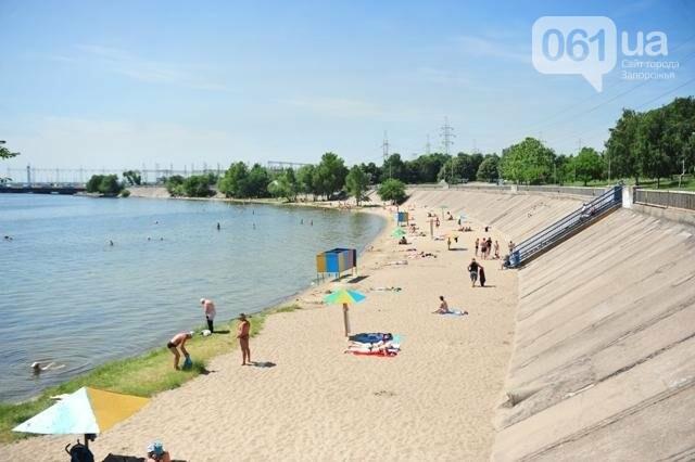 Грязная вода, испарения и водоросли: самые худшие места для купания в Запорожье и области, фото-2