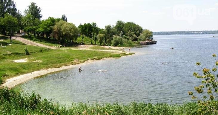 Грязная вода, испарения и водоросли: самые худшие места для купания в Запорожье и области, фото-3