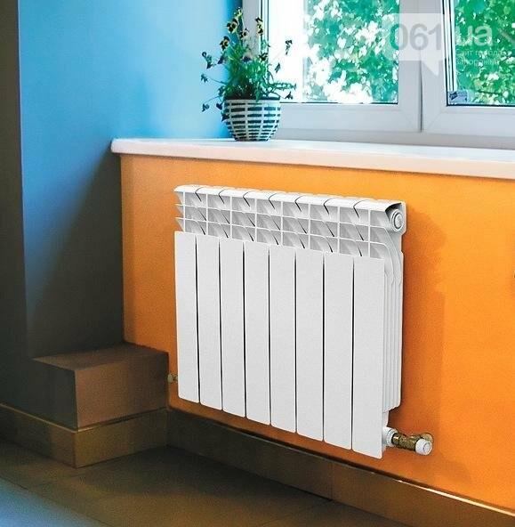 Алюминиевые радиаторы: красота и комфорт за смешные деньги, фото-1