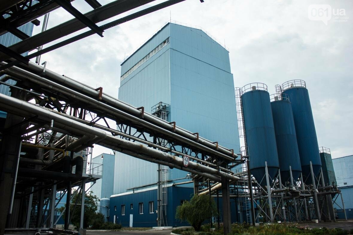 Как на запорожском заводе готовят пиво: экскурсия на производство, — ФОТОРЕПОРТАЖ, фото-14