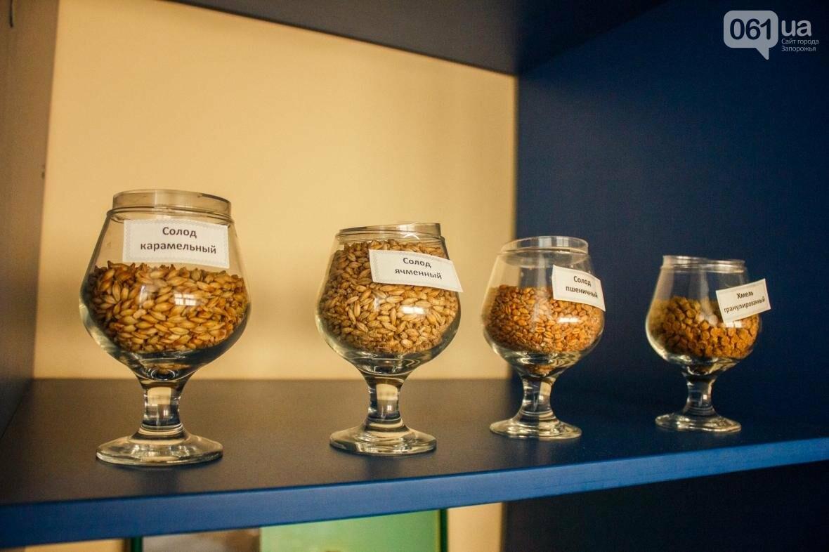 Как на запорожском заводе готовят пиво: экскурсия на производство, — ФОТОРЕПОРТАЖ, фото-26
