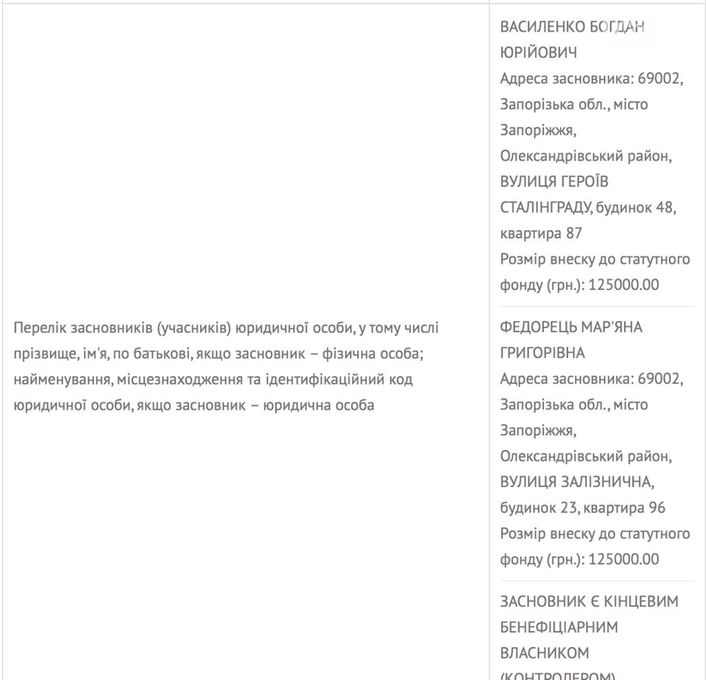 """Половина новой """"Субботы плюс"""" принадлежит человеку депутата Артура Гатунка , фото-1"""